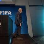Joseph Blatter no va a la final del Mundial femenino