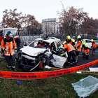 Fin de semana largo: 21 muertos dejan accidentes de tránsito