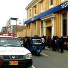 Cañete: Asaltan agencia del BCP a pocas cuadras de comisaría