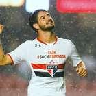 Agora sai? Lazio cogita oferecer R$ 27,7 milhões por Pato