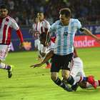 Las curiosidades de la semifinal Argentina-Paraguay