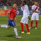 ¡Chile histórico! Avanza a la Final sobre un valiente Perú