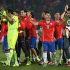 Ao ataque! Sob pressão, Chile e Argentina tentam deixar fila