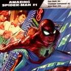 'Spider-Man' y 'Hawkeye' estrenarán su serie en los cómics