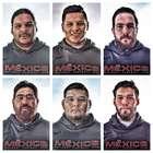 Conoce los rostros de la Selección mexicana Senior de FBA