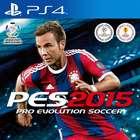 CONCURSO: gana un código para 'PES 2015' de PlayStation 4