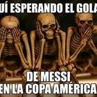 Los mejores memes de la goleada de Argentina sobre Paraguay