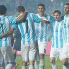 E se fosse Brasil? Argentina faz 6 no Paraguai e vai à final