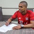 Guardiola quer adaptação rápida de Douglas Costa no Bayern