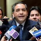 """Espinoza (PS): """"Coloma le debe una explicación al país"""""""