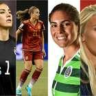 ¿Quién es la futbolista más bella del Mundial Femenino?