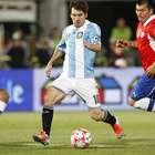 ¿A qué hora juegan Argentina vs Chile en final Copa América?
