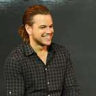 Matt Damon causa furor en intenret con su nuevo y sexy look