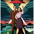 'Peggy' y 'Jarvis' regresan en un póster de 'Agent Carter'