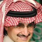 Príncipe doará fortuna de US$ 32 bilhões para caridade