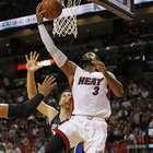 Dwyane Wade jugará un año más con el Miami Heat