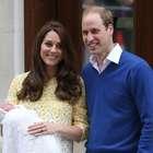 Bautizo de la princesa Carlota honrará a la princesa Diana