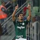 Salários em dia e grandeza: Egídio celebra fase no Palmeiras