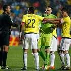 Ospina y Murillo, nominados a dos premios de la Copa América