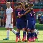 Japón pasa a la final de Mundial Femenino con autogol inglés