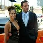 Culpan a Jennifer Lopez del divorcio de Affleck y Garner