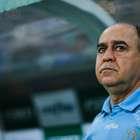 """Técnico vê erros, mas diz que Palmeiras """"brigará lá em cima"""""""