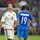 ¿Y los goles? México mejora pero no puede con Honduras