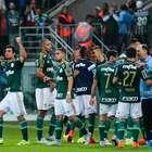 Palmeiras consegue embalo pós-clássico e derrota Chapecoense