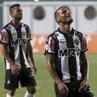 Patric não joga pelo Atlético-MG até renovação contratual