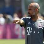 """Guardiola: """"Nadie ha ganado 4 veces seguidas la Bundesliga"""""""