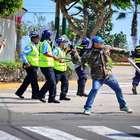 """Allison: """"Alcalde de San Isidro es violentista y alocado"""""""