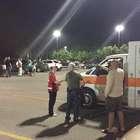 Evacuaciones masivas tras incendio de tren en Tennessee