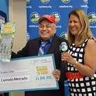Bombero del 9/11 gana 5 millones dólares en la lotería
