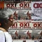 En Grecia el 'sí' se impone ligeramente en las encuestas