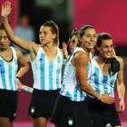 """Bora comemorar! As """"Leonas"""" argentinas vão jogar no Rio 2016"""