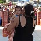 Turquia: pais esquecem bebê flutuando em bote no mar