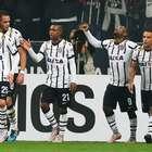 Corinthians faz lição de casa contra Ponte e cola no G-4