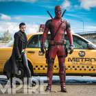'Deadpool' se relaja en las nuevas imágenes de su película