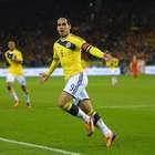 Chelsea anuncia contratação do atacante Falcao García