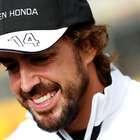 """Fernando Alonso: """"Las diez carreras que quedan son test"""""""