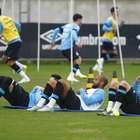 Intenso! Conheça segredo da sensação Grêmio na Série A