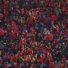 Chilenos compran casi la mitad de boletos para final vía web