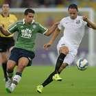 Oliveira cita desatenção e pede para Santos esquecer Robinho