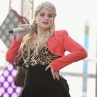 Meghan Trainor pospone conciertos por hemorragia vocal