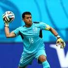 Honduras deja fuera de Copa Oro a dos jugadores