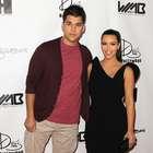 Rob Kardashian se molesta con Kim por hablar de su peso