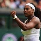 Serena vence Watson e encara irmã nas oitavas em Wimbledon