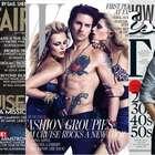 Los mejores looks de portada de Tom Cruise en su cumpleaños