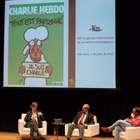 Charlie Hebdo pagou alto por falar de religião, diz diretor