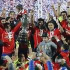 ¡Primerizos! Chile es campeón de la Copa América